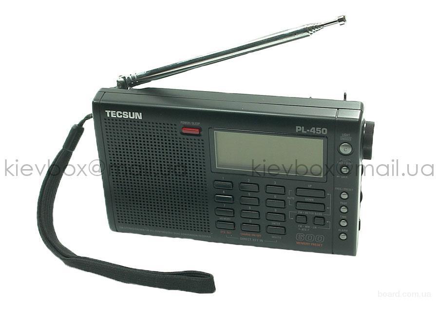 Радиоприемник Tecsun R-450