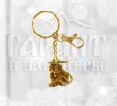"""Брелок """"Обезьяна - символ 2016"""""""