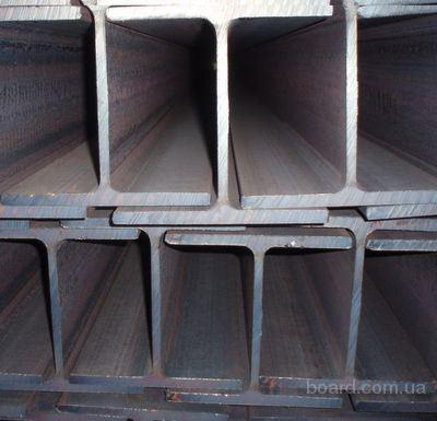 Балки Б1 АСЧМ 20-93 ст. 09Г2С 20-60