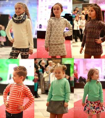 Детская одежда оптом от производителя от berry