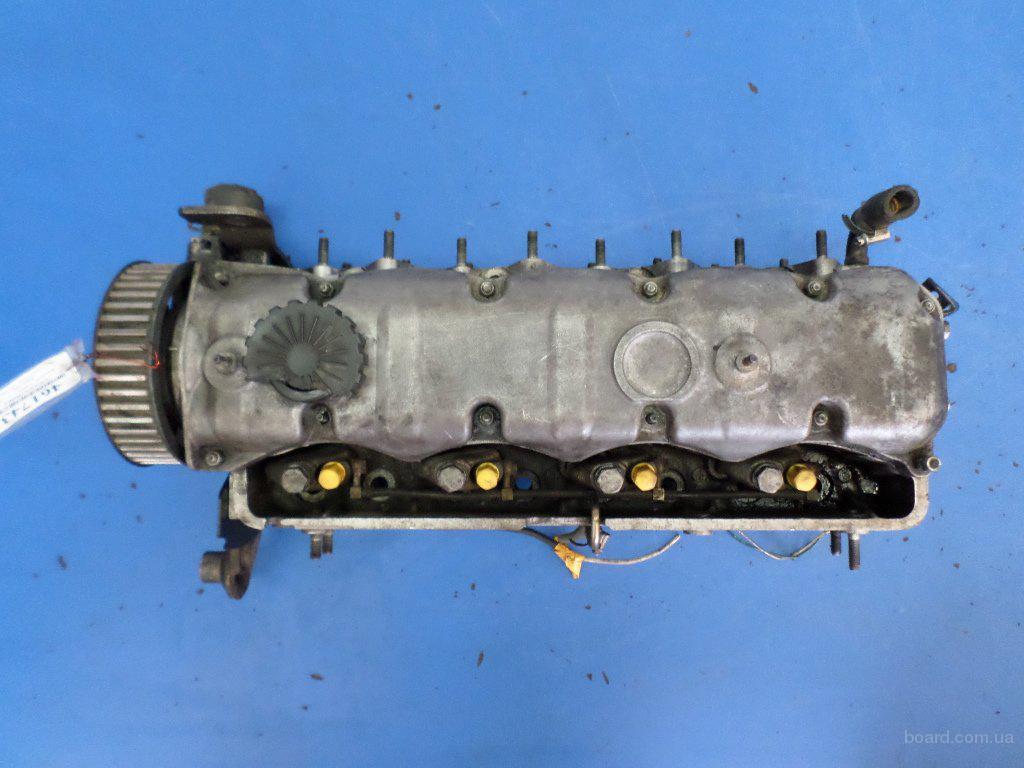 Б/у головка блока для легкового авто Renault Master ,Renault Trafic2,5д