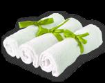 My Oshibori полотенца и салфетки освежающие с разными аромата