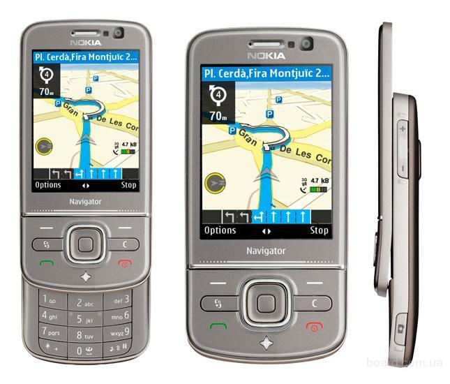 Новий Смартфон Nokia 6710