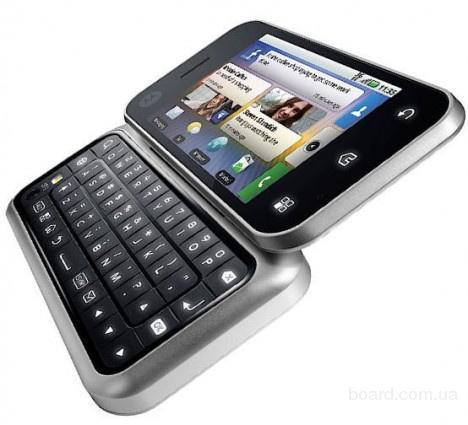 Новий Смартфон Motorola mb300 Backflip