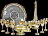 Куплю антиквариат изделия из серебра, золота. Куплю антиквариат дорого вся Украина