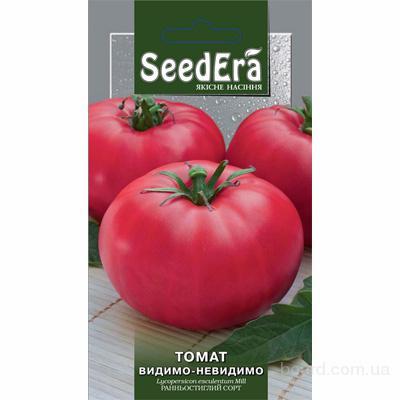 """Семена томатов """"Видимо-невидимо"""""""