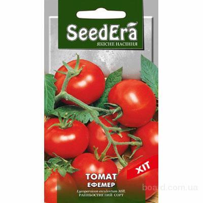 "Семена томатов ""Эфемер"""