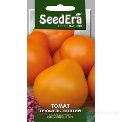 """Семена томатов """"Трюфель желтый"""""""
