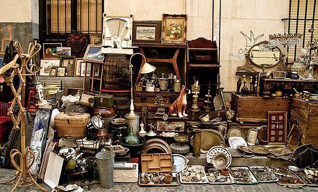 Куплю для коллекции различные предметы старины