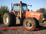 Трактор колесный Case Magnum 285