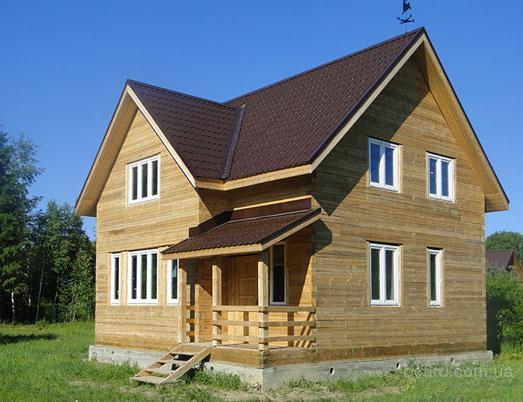 Переведення дачних та садових будинків в житлові