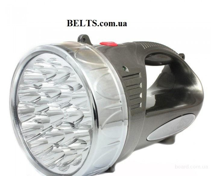 Продам.Яркий фонарь прожектор YJ-2 805 (лампа 2 805)