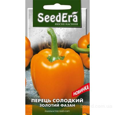 """Семена перца """"Золотой фазан"""""""