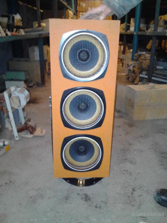 Колонка звуковая 25КЗ-12Е