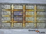 Продаем баббит Б16 – 5000кг, Б-83 – 2000кг
