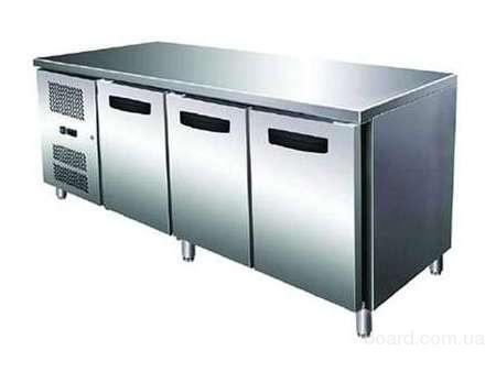 Холодильный стол Sagi KUBM (Новый)