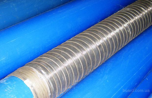 Сетка для фильтра на скважину П48, П56, П72(фильтровальная) нержавейка – фильтрация и очистки воды в скважинах.