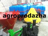 Новый (МВД-1200) разбрасыватель минеральных удобрений