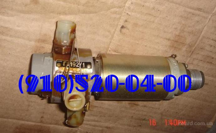 Продам: ГА-184У; ГА-192/1; ГА-211; ГА-205; ГА-22/1; ГА-22/2; ГА-213;