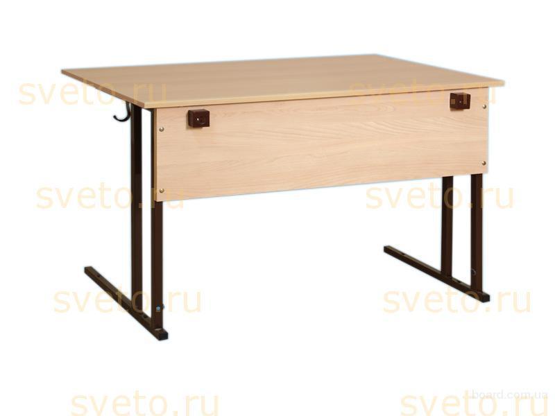 Производство и продажа школьной мебели и оборудования