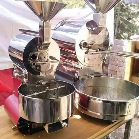 Кофе ростер своими руками 98