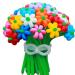 Букеты и цветы из воздушных шаров