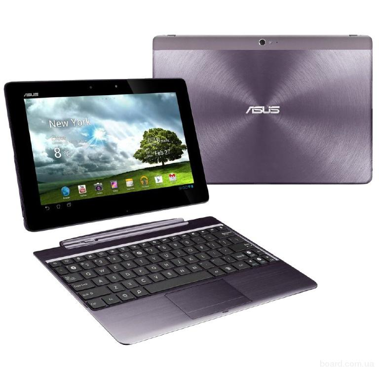 Asus Transformer Pad Infinity TF700T 64GB Gray Б.В.