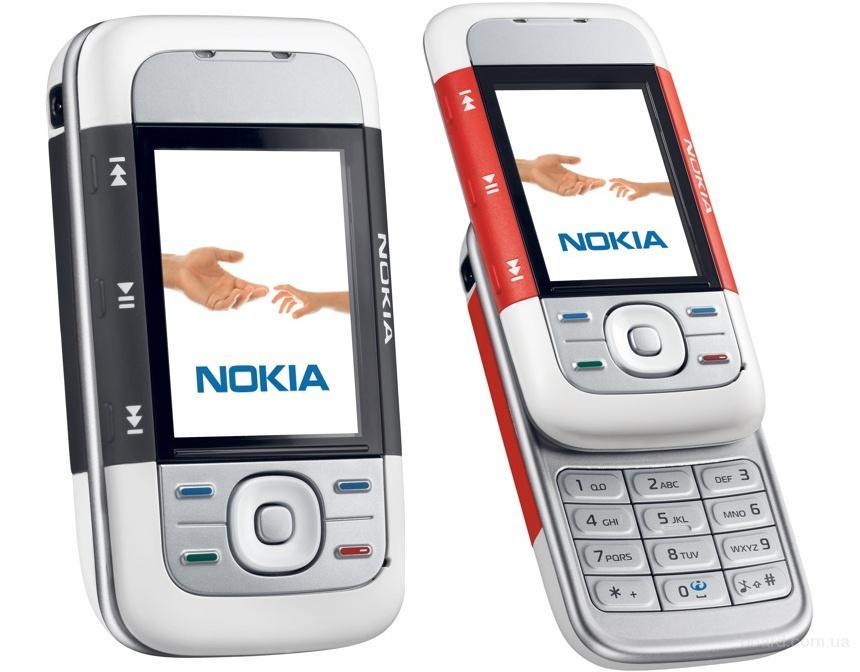 В наявності Новий Nokia 5300 Xpress Music