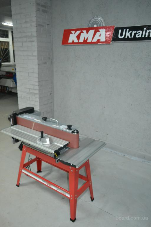 Ленточно-шлифовальний станок KS 2000