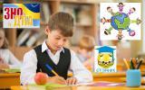 Помогу школьнику стать отличником