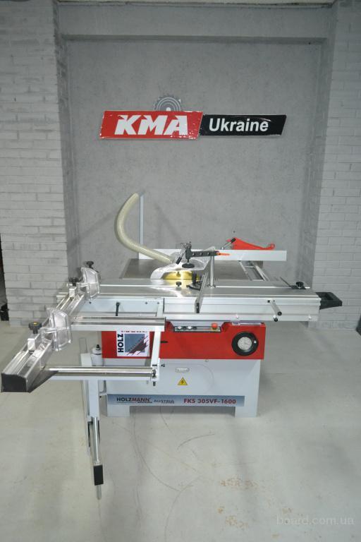 Станок форматно-раскроечный FKS 305VF-1600