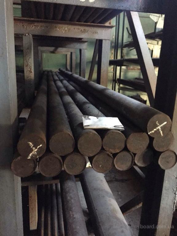 Круг  40,60,65,70,75,,100,110-150 мм ст. У8А.  Длина 5-6 метров. Всего 14 тонн. Срочно.