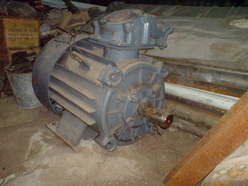 Электродвигатель аир вао 2пб 4пб пл датс во и др. 0,5кВт-30кВт
