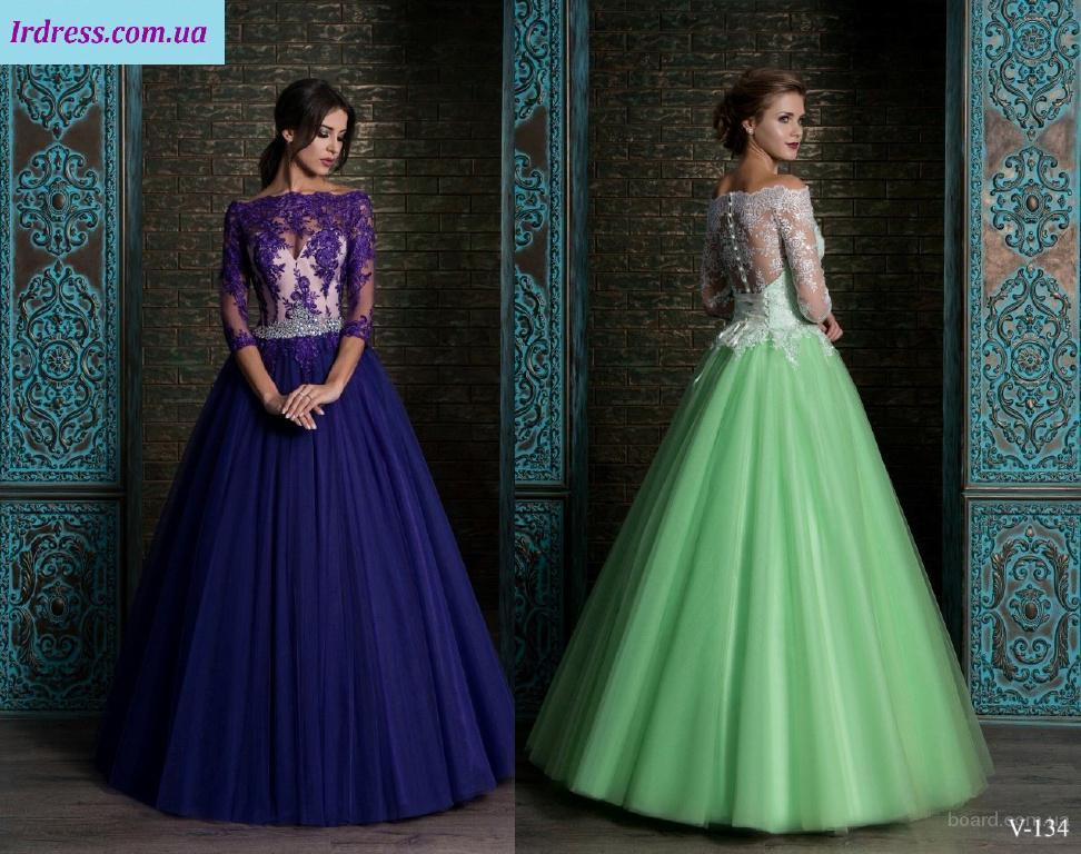 Длинные летние платья купить в интернет магазине
