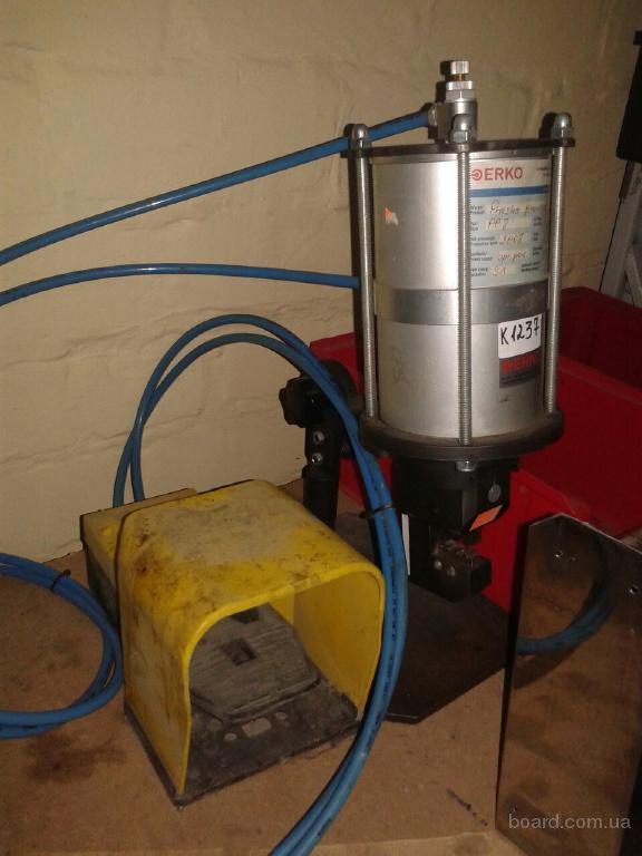 Продам Оборудование для работы с проводами