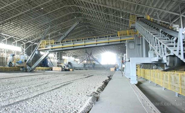 Технологическое оборудование для цементной промышленности