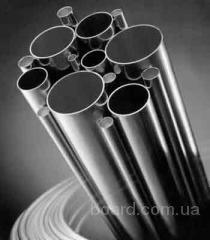 Труба   32х1.5 (сварная)