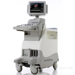 Продам УЗИ Аппарат (Сканер) GE Logiq 400 PRO