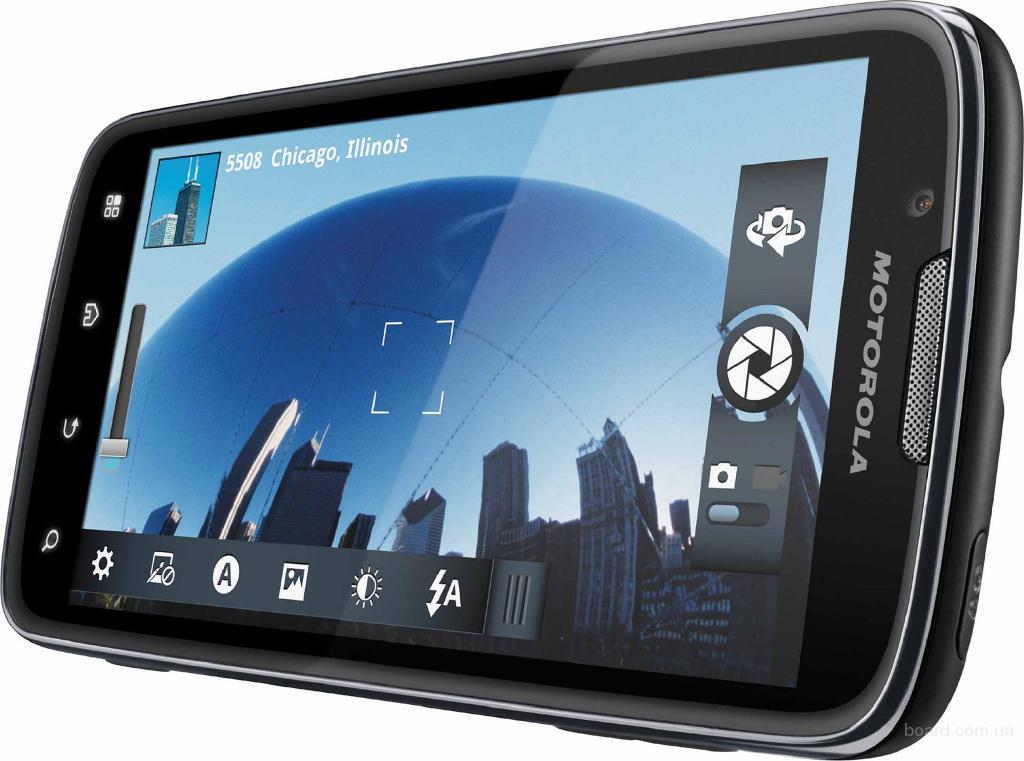 В наявності Motorola Atrix 2 Б.В.