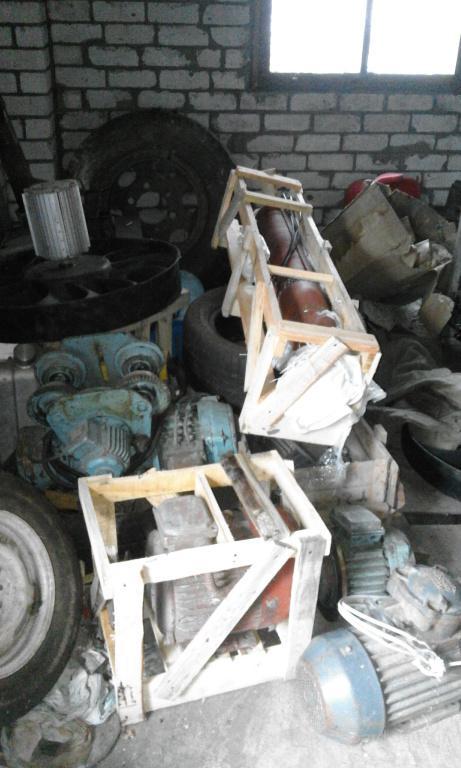 продам тельфер болгария 500 кг 6 м новый в работе не был полный комплект