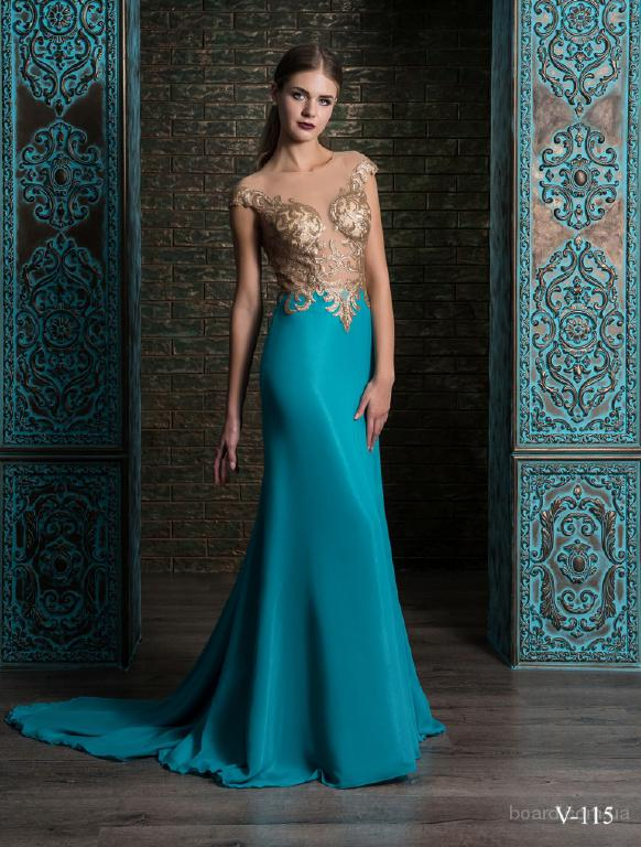 Оптом вечерние платья