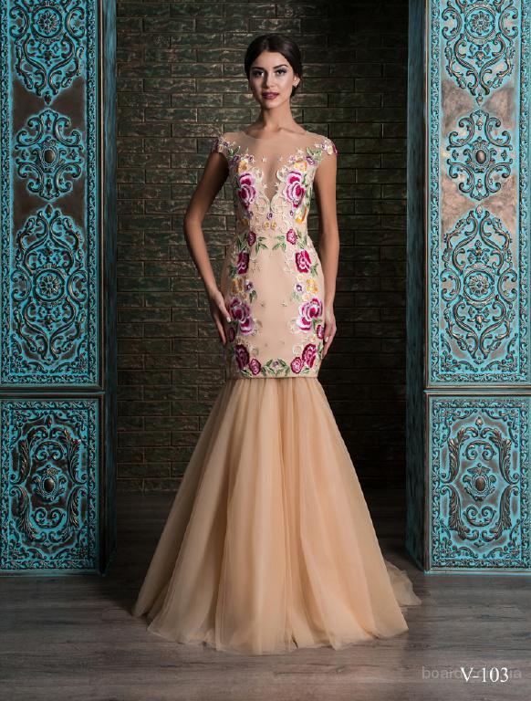 Платье на выпускной купить Киев