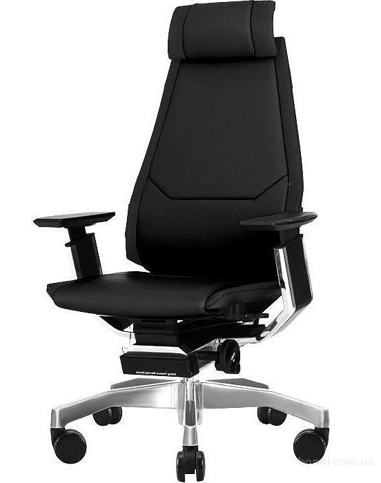 genidia - ультрасовременное офисное кресло