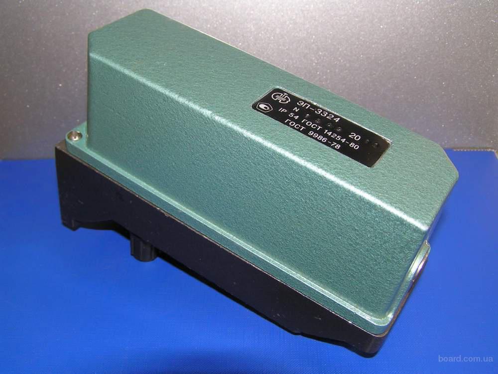 Куплю ЭП-3324; ЭП3324 электропневмопреобразователь