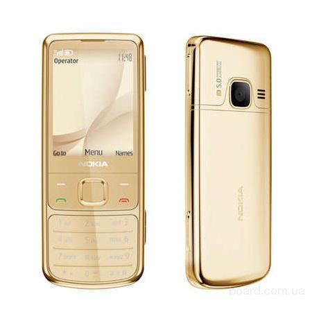 В наявності Nokia 6700 Gold Б.В.