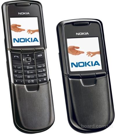 Nokia 8800 Black В наявності