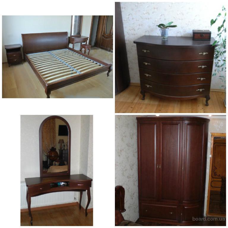Спальня украина