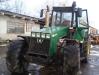 Колісний трактор БИЗОН ХТА - 200