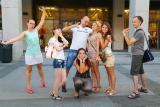 Актерский мастер-класс - развлечение и обучение