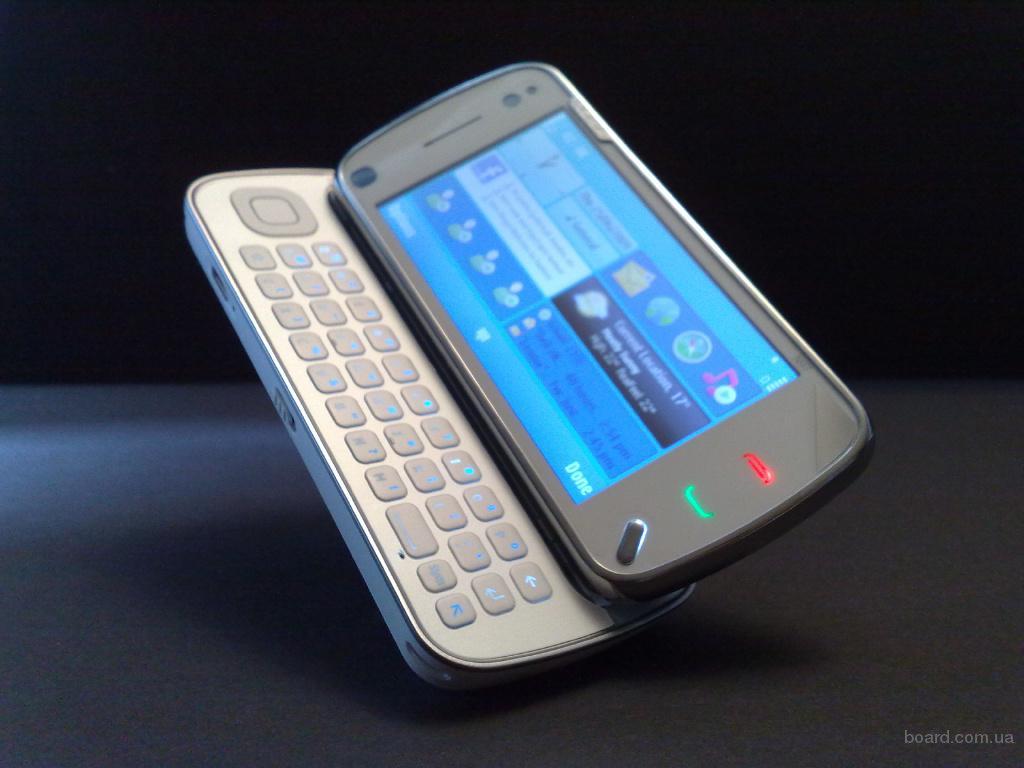 Nokia N97 White В наявності